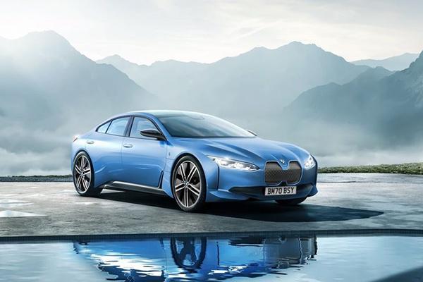 宝马新能源车型计划曝光:将在2023年推出25款新能源车型