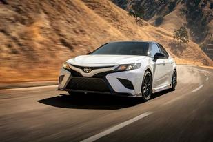 豐田推TRD版本凱美瑞:搭載V6發動機,馬力超300PS
