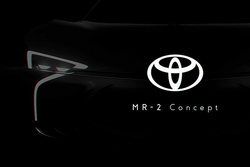 丰田欲意复活MR2:将以纯电形式复活,或与保时捷合作