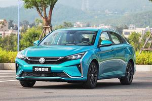 风神奕炫1.5T:标致CMP平台中国首款车