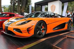 恒大官宣:与柯尼塞格合作新车将于明年日内瓦车展亮相
