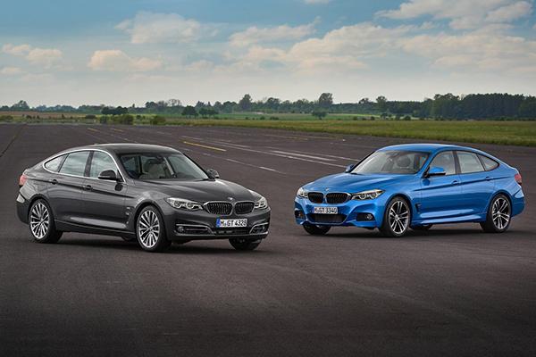 宝马公布新车计划:3系GT、6系GT/Gran Coupe将正式取消
