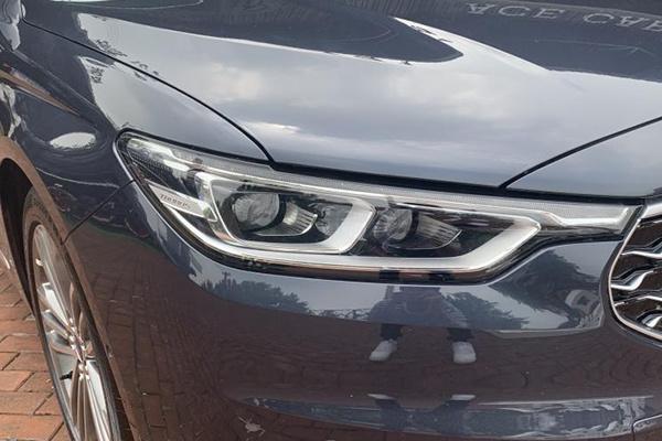 福特发布新款金牛座:含普通/豪华版 配2.0T+8AT动力总成