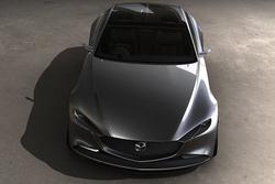 丰田与马自达共同研发六缸发动机,首先亮相于马自达六