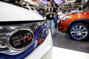 奧迪或入股比亞迪電池部門 雙方接近達成電池采購協議