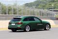 100552-奥迪RS 4 Avant