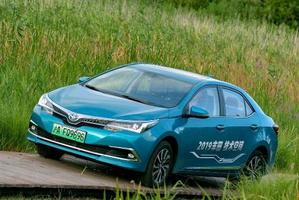 丰田电动化战略提速 今年重点发力PHEV