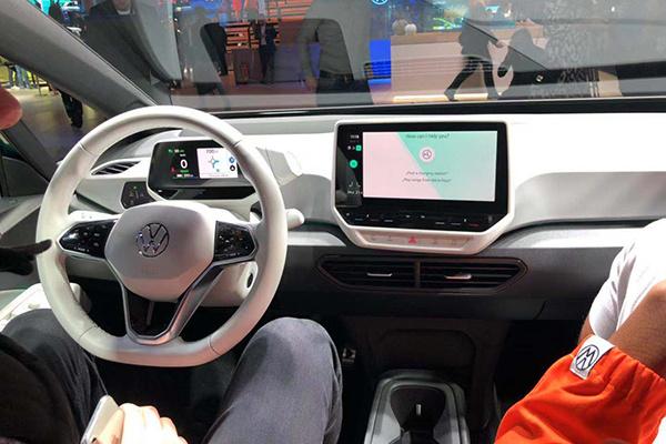朗逸純電:最接近燃油車體驗的EV 是你想要的嗎?