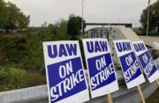 因福利问题未谈拢,美国近5万名通用汽车工人罢工