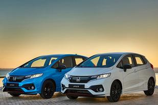 本田公布東京車展預告:Honda e及飛度將成為亮點
