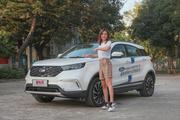 试驾江铃福特领界ev:合资身份、纯电SUV、20万,买吗?