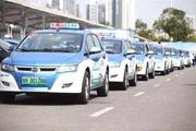 深圳新规:新注册网约车必须为纯电动汽车