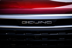 北汽紳寶及銀翔已完成整合,BEIJING品牌將于10月中發布