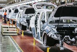 车企利润率报告:奔驰利润率仅为1.4% PSA利润率高达8.7%