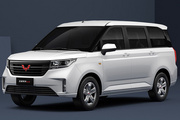 五菱发布五菱宏光Plus新车官图:外观更有范,动力更强劲