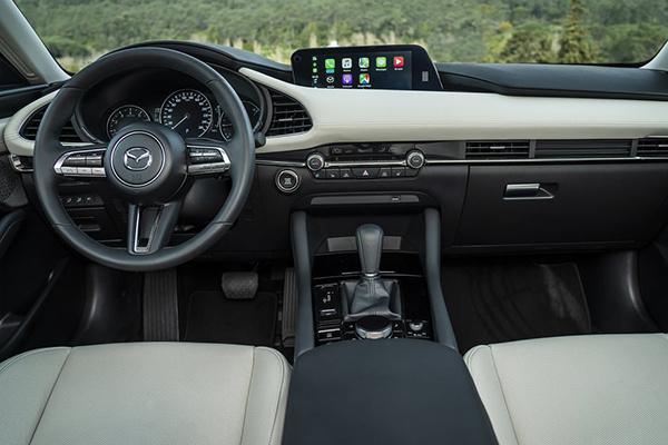全新马自达3将于9月26日正式上市,预售价12.59万起