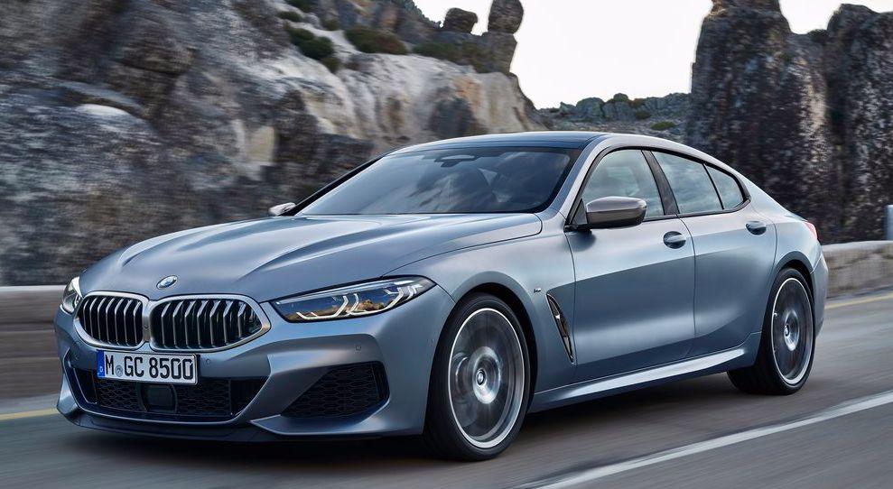 宝马豪华轿车_集结号-全新BMW 8系成都车展热辣上市,多达9款车型诠释大型豪华车 ...