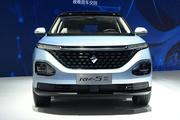 宝骏RM-5配置价格分析:12款车型,挑选却很简单