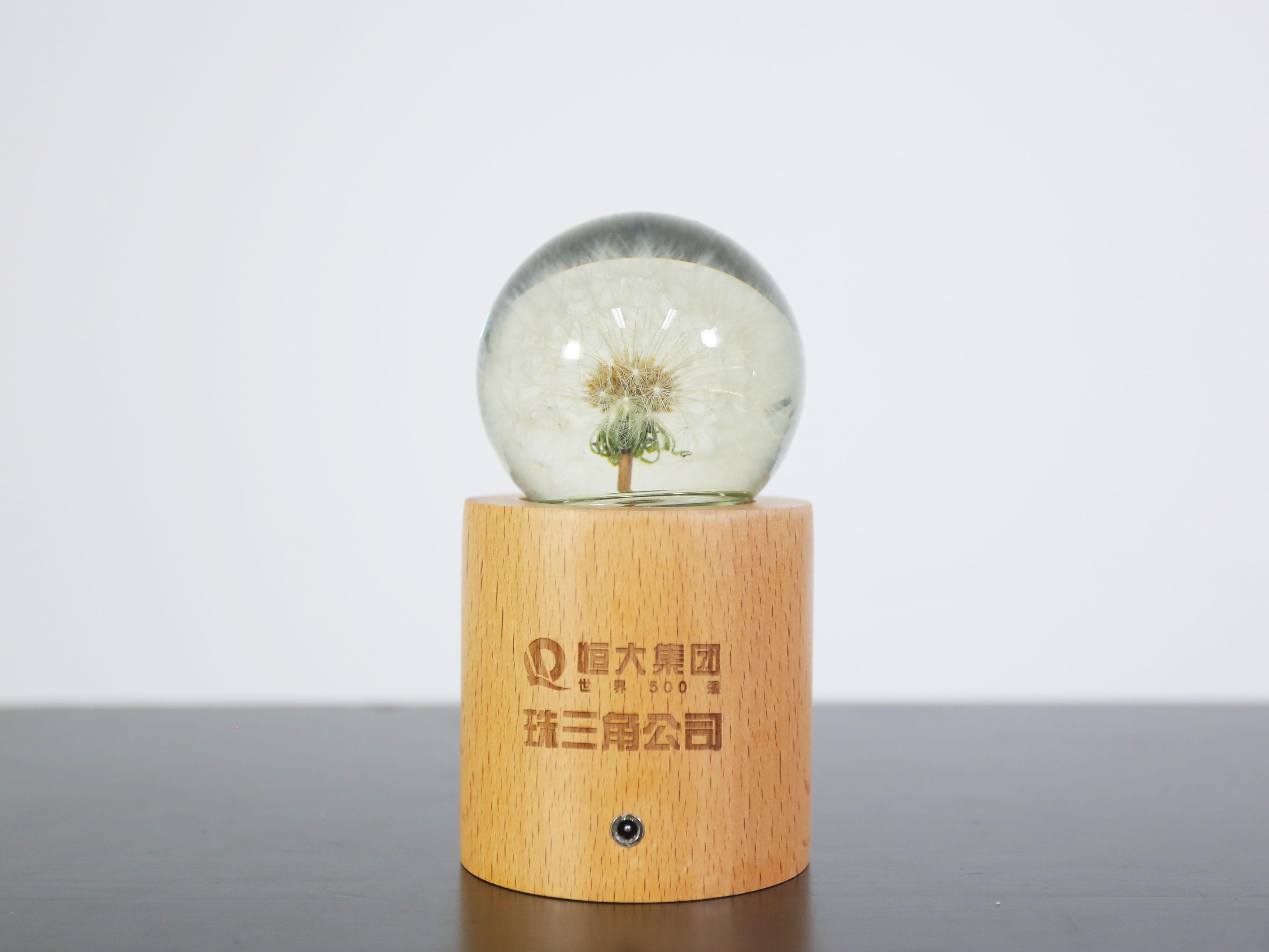 【國慶特別版】夜燈擺件