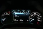 新車使用了8英寸液晶儀表,儀表內顯示信息非常多,首頁可以自定義要顯示的關鍵信息。