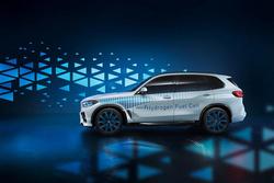 2022年或量产 宝马部署氢燃料电池技术