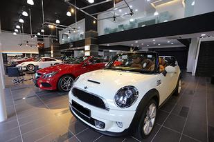 8月汽车经销商库存系数为1.51,同比下降9%