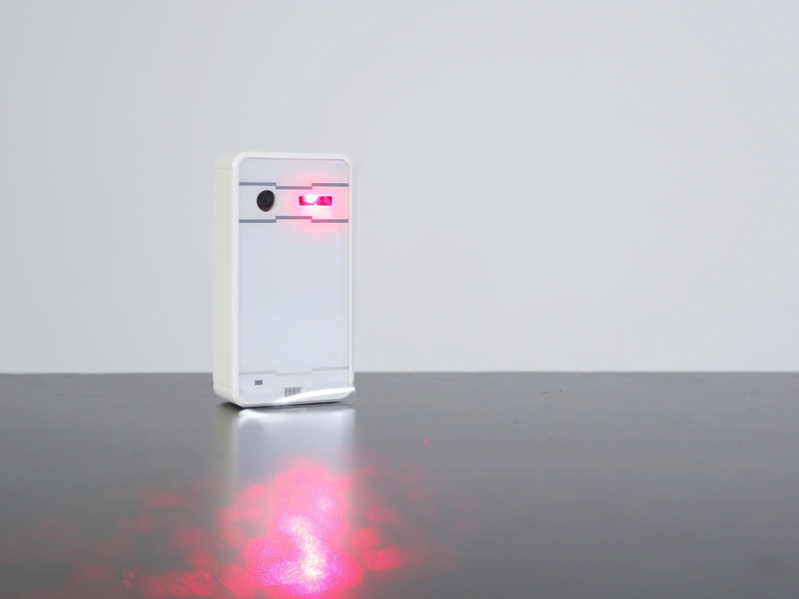 【國慶特別版】虛擬激光鍵盤
