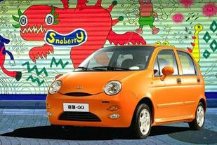 這些年這些中國車:奇瑞以技術闡述了,什么是工科的浪漫