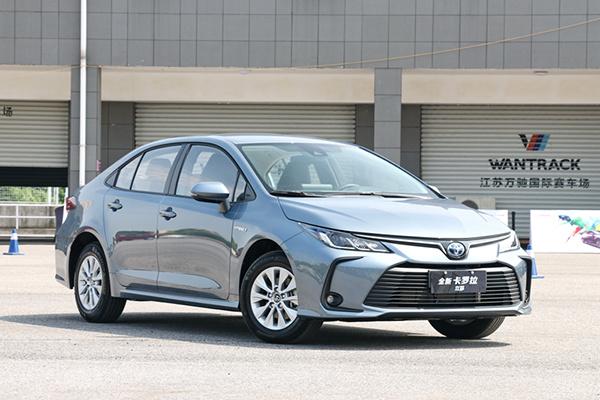 布局电动化 一汽与丰田签订合作协议