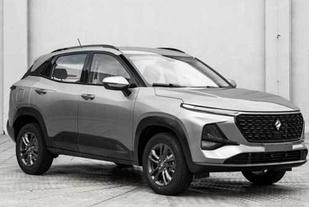宝骏全新小型SUV RS-3下线,将搭载1.5L及1.2T发动机