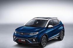 东南DX5正式上市:定位小型SUV,售6.99-9.99万元