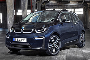 产品计划调整,宝马将不再更新旗下电动车型宝马i3