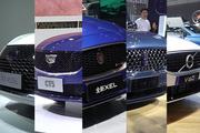 不选BBA,还有什么豪华品牌新车值得关注?