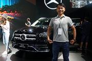 2019成都车展新车快评:全新一代奔驰GLS