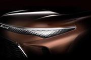 北汽发布新品牌BEIJING首款概念车,或预示未来发展方向