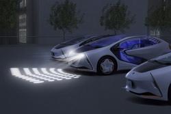 東京車展:如何讓年輕人再次愛上汽車?豐田寄望AI助手Yui