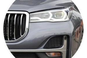 帶天使眼的7座SUV,它真的適合家用嗎?