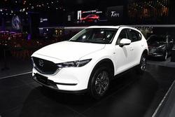 售17.98-24.58万 2020款马自达CX-5上市
