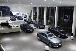 9月中國汽車經銷商庫存預警指數為58.6%,較8月有所好轉
