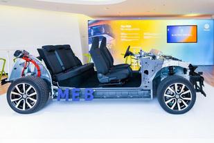 麥格納中國首台電驅動系統正式下線,将與大衆汽車配套