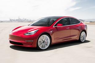 特斯拉發布新車投產計劃 電動皮卡年底亮相