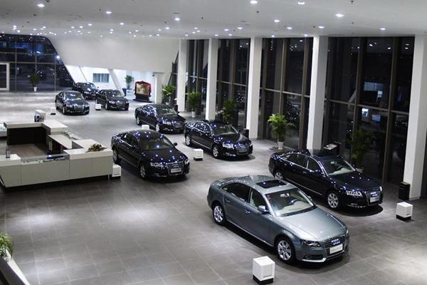 9月中国汽车经销商库存预警指数为58.6%,较8月有所好转