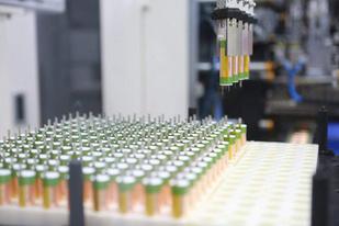能量密度或將提升7倍 美研發新電池技術
