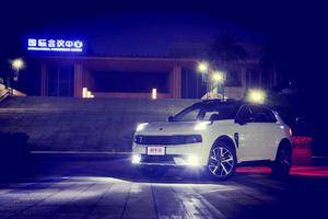 中國品牌的最高造車水準代表??長測是否名副其實!
