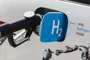 """長城將量產""""氫動力""""燃料電池車 所有核心技術自主研發"""