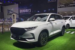 长安欧尚首款紧凑型SUV X7预售价曝光:售7.99-11.99万