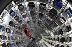 9月热点车型销量点评:车市略有抬头,归功于这些车