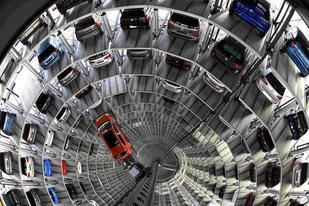 9月熱點車型銷量點評:車市略有擡頭,歸功于這些車