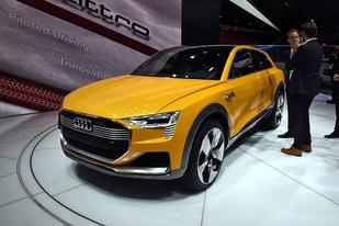 真香!大衆發力氫能源領域,宣布開發MPE造車平台