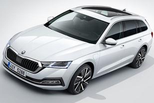斯柯达明锐新车亮相:由内到外焕然一新,将于2020年国产